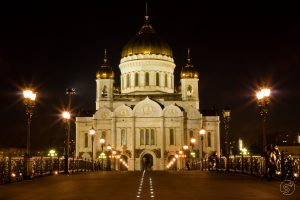exploring moscow: private walking moscow