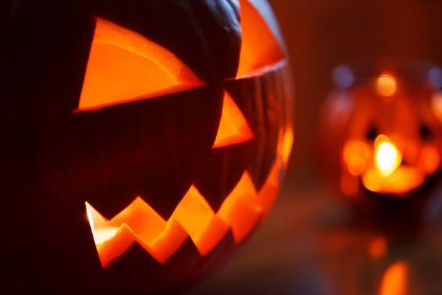 story of Jack O'Lantern, Halloween