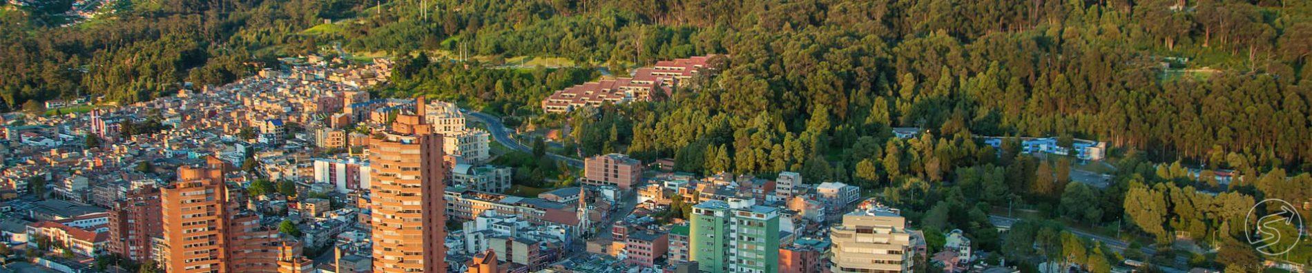 Private Driver in Bogota