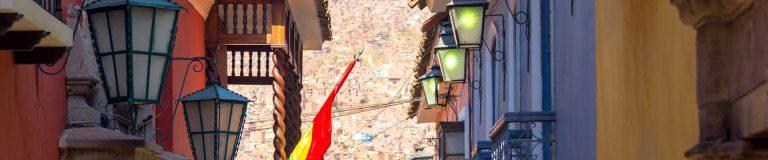 city tour in la madrid