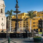 guided tours in lima warsaw