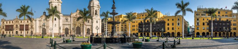 guided tours in lima lima