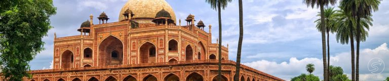 guided tours in new new delhi