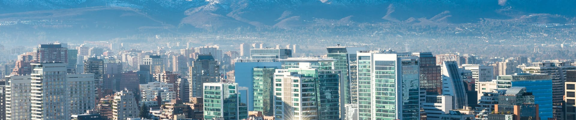 Walking Tour in Santiago
