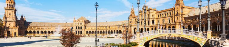 private shuttle to or seville