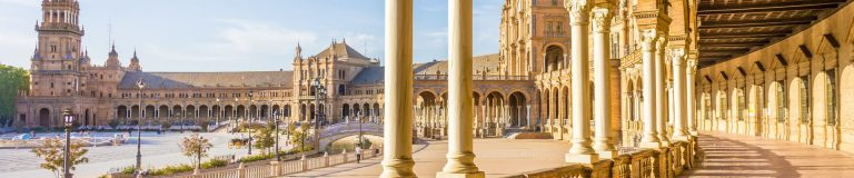 guided tour in seville asuncion
