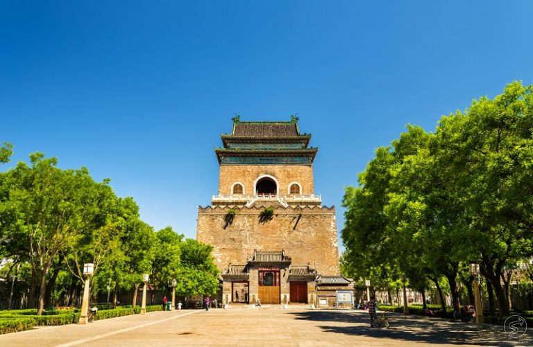 walking tour beijing: the beijing