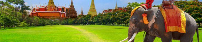 walking tour in bangkok bangkok
