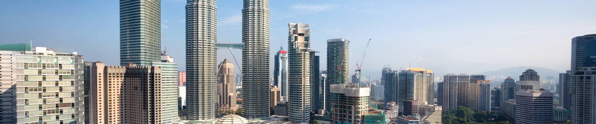 City Tour in Kuala Lumpur