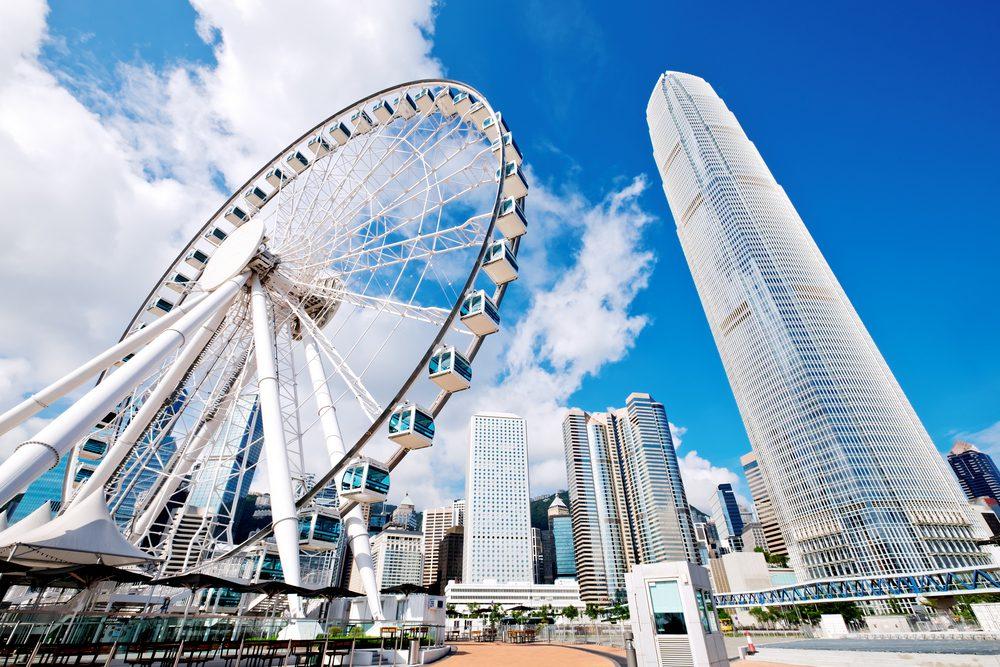 Que Debemos Saber Antes De Viajar: Cosas Que Debes Saber Antes De Viajar A Hong Kong