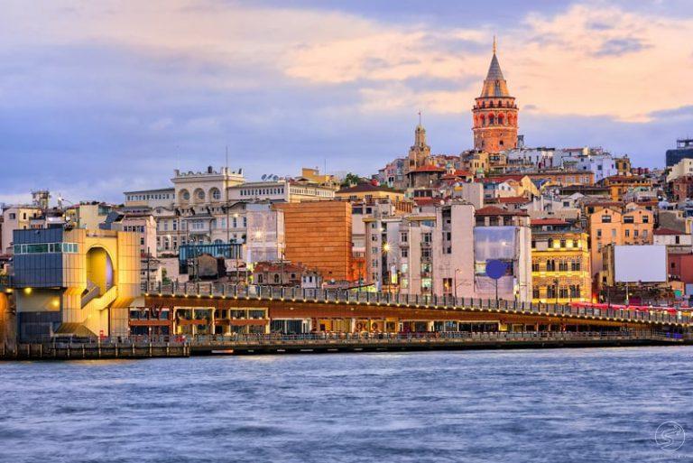 half-day jewish heritage walking istanbul