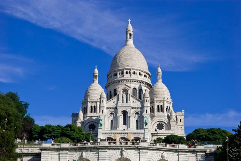 walking tour in montmartre paris