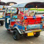 tour gastronómico y cultural bangkok