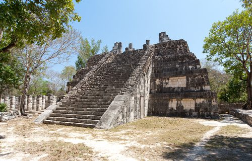 excursion priv�e avec guide mexico