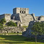 cancun: excursion aux sites mexico