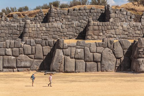 tour arqueol�gico por el cusco