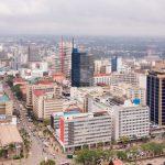 paseo privado por el nairobi