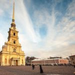 secrets and contrasts of saint petersburg