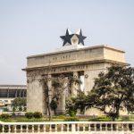 accra: excursion spéciale architecture accra