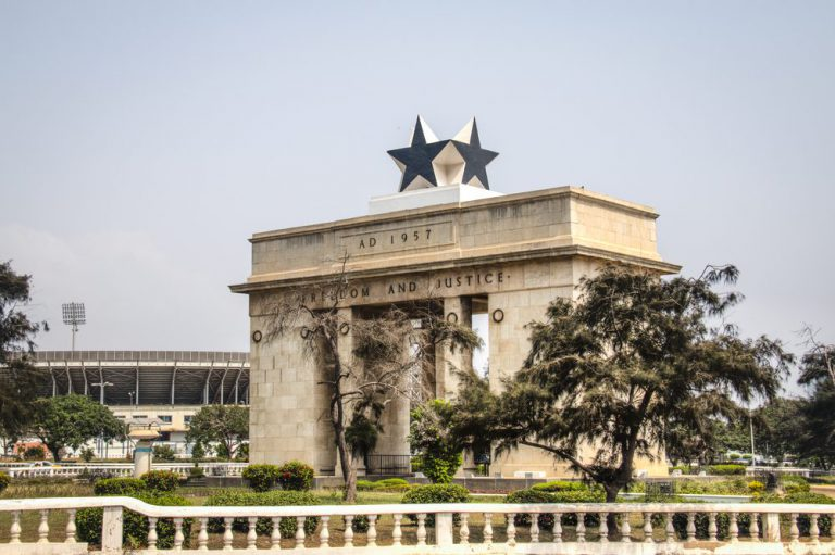 accra: excursion sp�ciale architecture accra