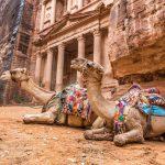 explora la antigua ciudad amán