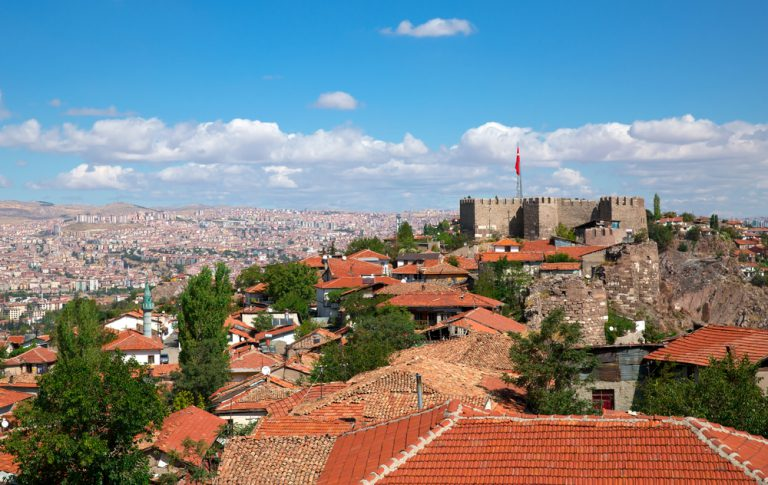 city tour guiado en ankara
