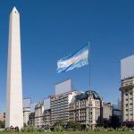 walking tour in buenos buenos aires