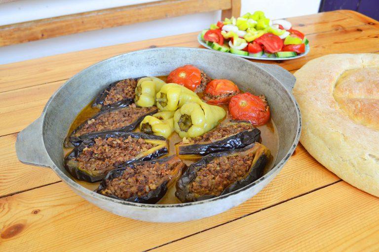 recorrido gastron�mico en bak� bak�