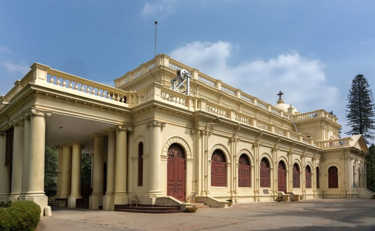 private tour: bangalore heritage bangalore