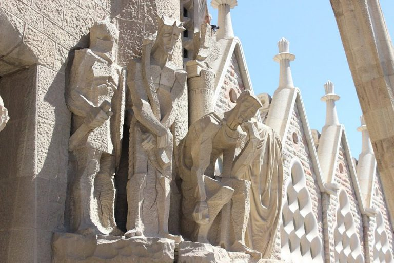 Private Tour Sagrada Familia Barcelona