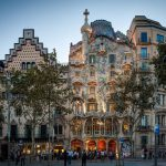 picturesque tour over barcelona's barcelona