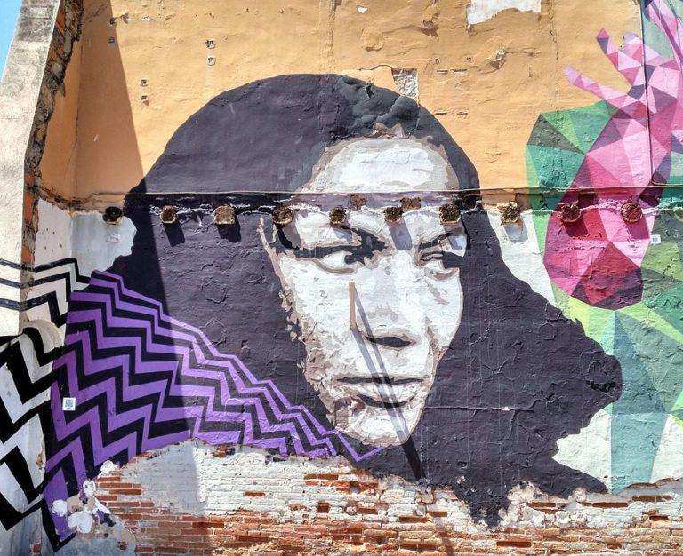 descubre el arte urbano barcelona