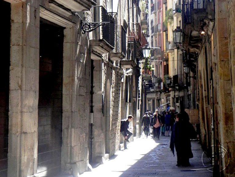 descubre a gaud� en barcelona