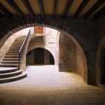 historical walking tour by barcelona