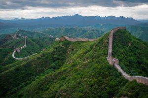 tour della gran muraglia pechino