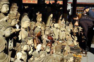 tour per il mercato pechino