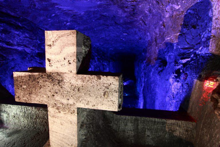 catedral de sal de bogot�