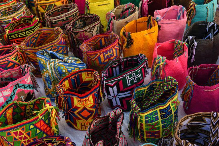 tour de compras: mercados bogot�