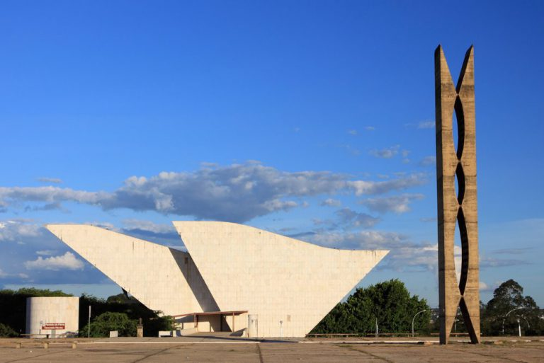 bras�lia city tour: private brasilia