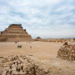 excursion d'un jour: les caire