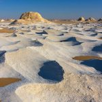 excursion: le désert occidental caire