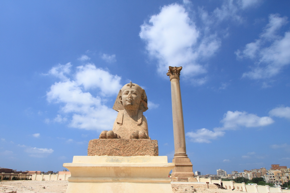 Local city guide in Cairo by hours or tailored tours by the city