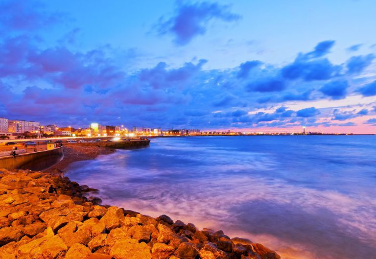 excursion nocturne � casablanca casablanca