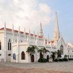 private chennai city tour: chennai