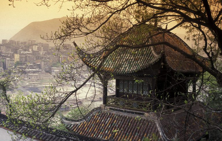 chongqing: one-day private tour chongqing