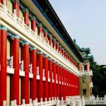 recorrido turístico en chongqing chongqing
