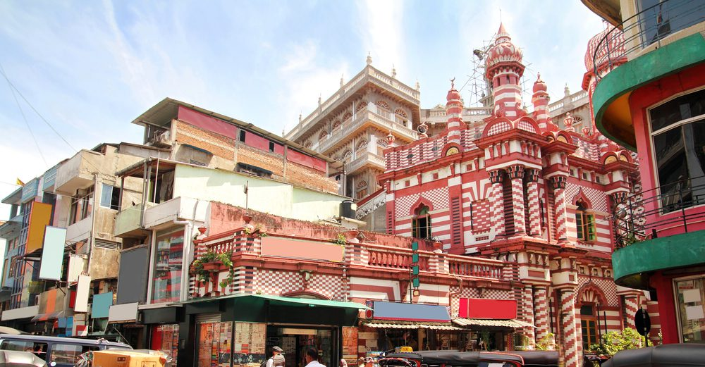Tour guide in Colombo by hours or tailored tours by the city