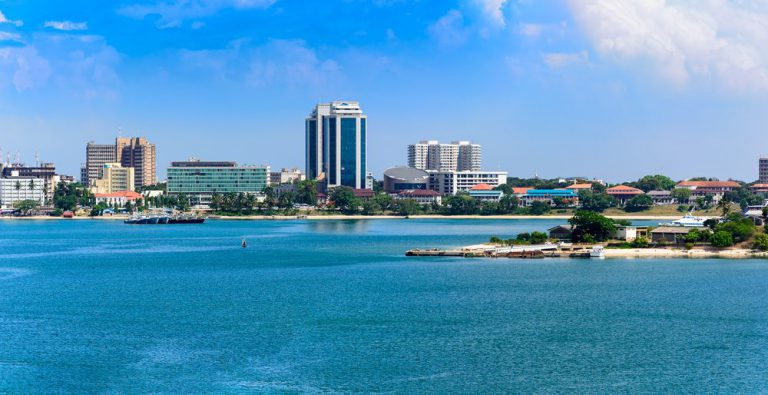 dar es salaam: excursion dar es-salaam