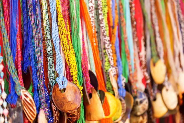 tanzania: tour de compras dar es salaam