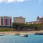 architecture tour in dar dar es salaam
